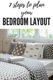 Small Bedroom Design Ideas Best 25 Small Bedroom Layouts Ideas On Pinterest Bedroom