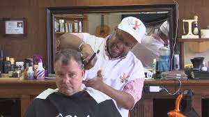 Keyc Y Barbers Thriving Since 1904