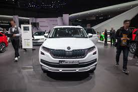 skoda kodiaq 2017 user images of skoda kodiaq 2017