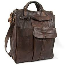 Rugged Purses Campomaggi Distressed Leather Bags