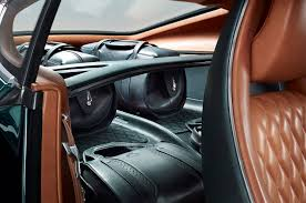 bentley suv inside bentley to produce both exp 10 speed 6 sports car and smaller suv