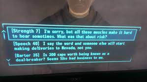 The Best Of The Quot - the 30 best quotes from fallout 3 new vegas dorkly post