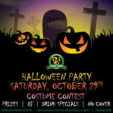 halloween party events upcoming events irish times pub