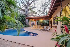 real estate in nosara costa rica casa las palmas inclinadas
