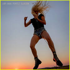 Vanity Lady Gaga Lyrics Lady Gaga U0027perfect Illusion U0027 Stream Download U0026 Lyrics U2013 Listen