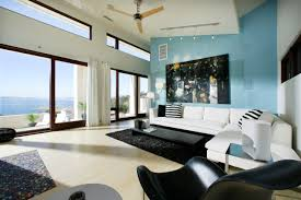 furniture accent walls for nice modern living room design with