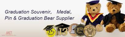 graduation medallion custom golden graduation medallion and ribbon buy graduation