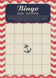Baby Shower Printable Bingo It U0027s A Boy Baby Bingo Cards
