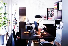 Ikea Office Furniture Home Office Design Several Ikea Office Design To Improve Your