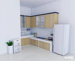 kitchen set minimalis modern contoh kitchen set mungil minimalis blog interior rumah design