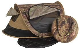 Camo Dog Bed Peapod Plus Travel Bed