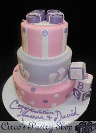 lavender baby shower italian bakery fondant wedding cakes pastries and