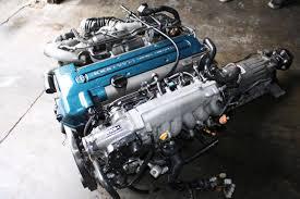 supra engine an i6 2jz supra engine