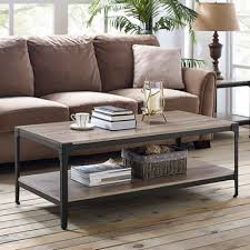 Living Room Coffee And End Tables Max 3 Coffee Table Set Furniture