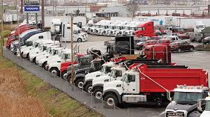 cheap kenworth trucks for sale used truck sales up 17 in june as inventories of newer cheaper