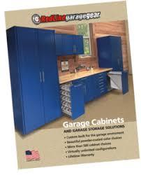 best place to buy garage cabinets garage cabinets and custom storage systems redline garagegear