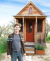 tumbleweed house talking to jay shafer about making the universal house lifeedited