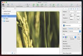 how to mockup responsive websites in sketch app designmodo