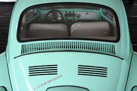 vintage volkswagon beetle mint green in my dreams u003c3 pinterest