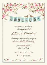 Invitation Greetings Engagement Invitation Wording To Friends From The Bride Indian