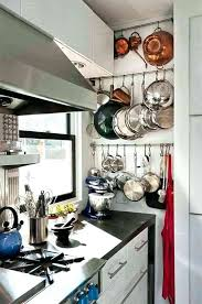 kitchen pot rack ideas kitchen pot hanger on a hanging pot rack via kitchen pot hanger