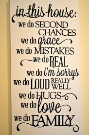 Best Quote Printables Images On Pinterest Vinyl Projects - Family room quotes