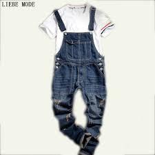 jean one jumpsuit 2016 sale cotton jean denim jumpsuit for one