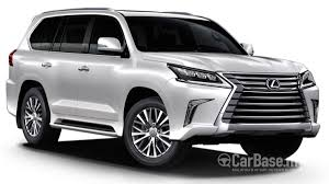 lexus lx 570 2017 lexus lx 2017 570 in malaysia reviews specs prices carbase my