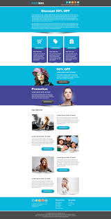 free e newsletter templates piscesmail email newsletter template by pophonic themeforest newsletter template theme preview 06 preview6 jpg