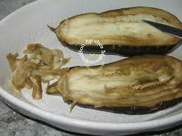 comment cuisiner l aubergine sans graisse aubergine farcie haché de boeuf cuisson sans matières grasses et
