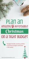 25 best christmas budget ideas on pinterest christmas presents