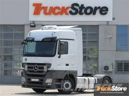 mercedes truck 2013 used mercedes actros 1844 ls tractor units year 2013 price