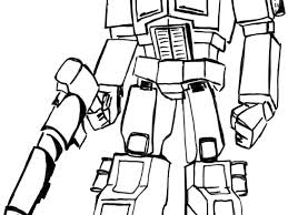 download transformers coloring pages optimus prime ziho coloring