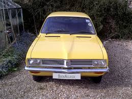 vauxhall viva vauxhall viva e bookaclassic co uk