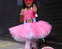 Power Ranger Halloween Costume Power Ranger Costume Etsy