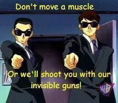 Invisible Cereal Meme - image invisible guns jpg teh meme wiki fandom powered by wikia