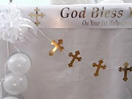 first holy communion table centerpieces first holy communion decorations
