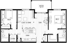 Create Floor Plan With Dimensions Tremendous Floor Plan Design With Dimension 15 Dimensions Home Act