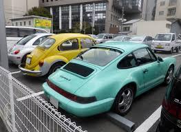 porsche volkswagen beetle file porsche 993 carrera 2 u0026 volkswagen type 1 u0026 new beetle rear