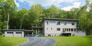 small energy efficient homes two energy efficient vermont homes sisler builders