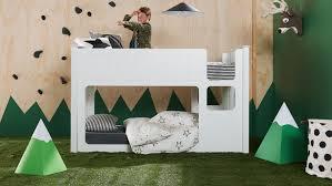 Morgan Bunk Domayne - Domayne bunk beds