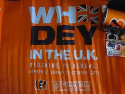 lexus mug uk the bengals wembley and modern football newsattwm