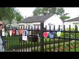 Michael Jackson Backyard Michael Jackson Birthday Gary 2015 Youtube