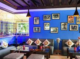 Livingroom Restaurant Best Price On Living Room Hotel In Goa Reviews