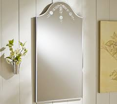 Etched Bathroom Mirror Entrancing 80 Etched Bathroom Mirrors Decorating Inspiration Of