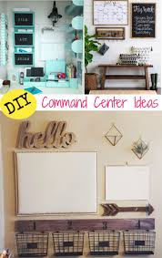 diy home command centers to organize your family s life command center diy ideas make a fmaily command center with these diy ideas and tips