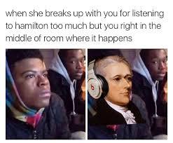 Hamilton Memes - spicy hamilton memes