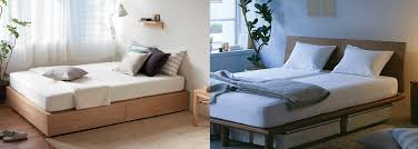 Bed Frame Styles Muji Welcome To The Muji Store
