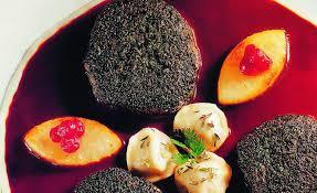 chevreuil cuisine mignonnettes de chevreuil poêlées à l aigre doux par joël robuchon