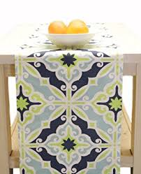 lime green table runner cheap green table runner find green table runner deals on line at